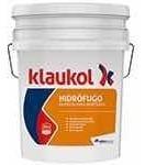 Hidrofugo Klaukol X 20 Lts
