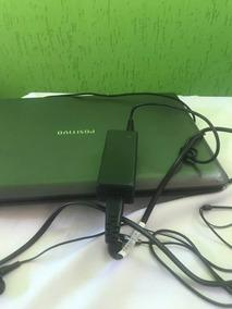 Notebook 2 Gb De Ram, 200 Gb Hd. Sem Bateria.