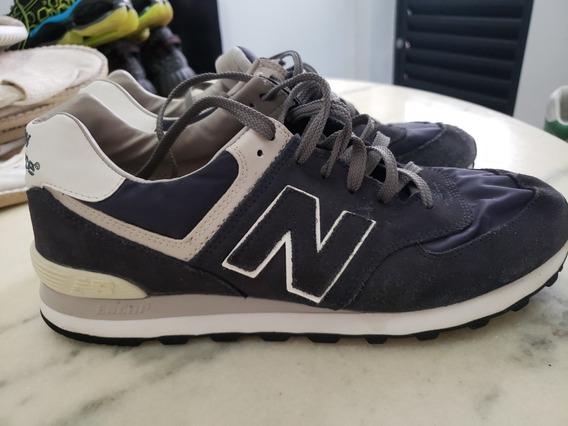 Tênis New Balance, Original!! Calçado Retrô Nem Balance