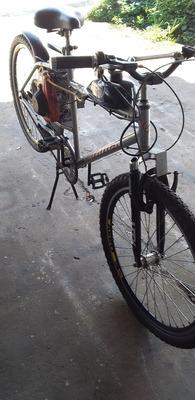 Track Bike Utx 48