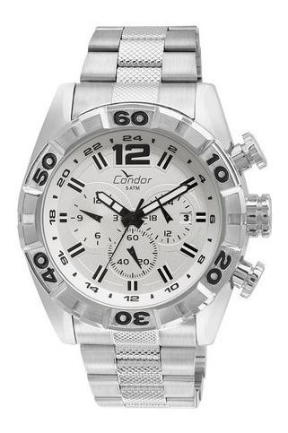 Relógio Condor Masculino Covd33au/3b