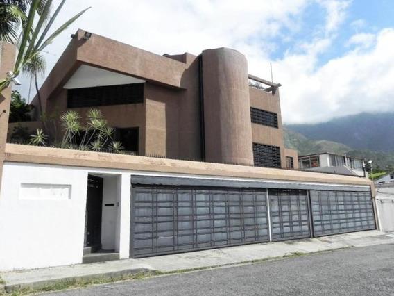 Casa En Venta El Marques Rah5 Mls19-1404