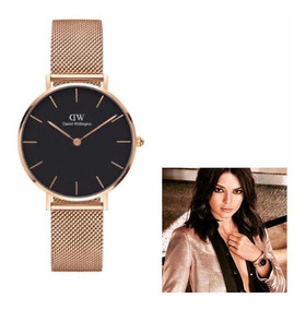 Daniel Wellington | Classic Petite 32mm ( Melrose ) Black