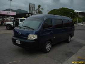 Kia Pregio Super Van