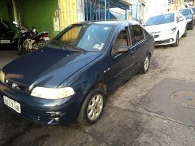 Fiat Siena 1.3 16v Elx 4p 2002 $ 8.500,00