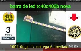 Barra De Led Para A Tv Panasonic 40 Polegada Tc 40c400b Nova