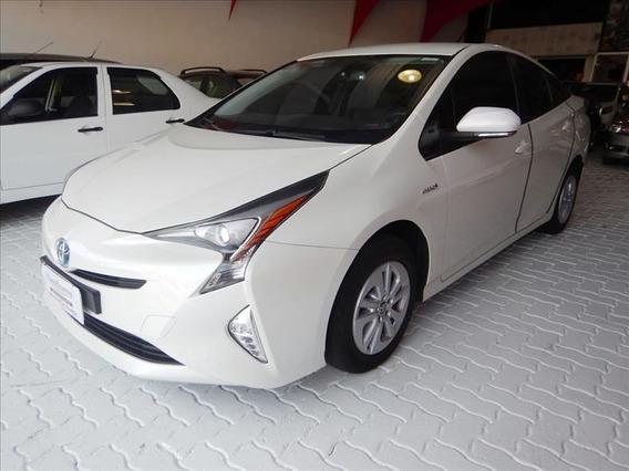 Toyota Prius 1.8 16v Hibrido 4p Automatico 2017