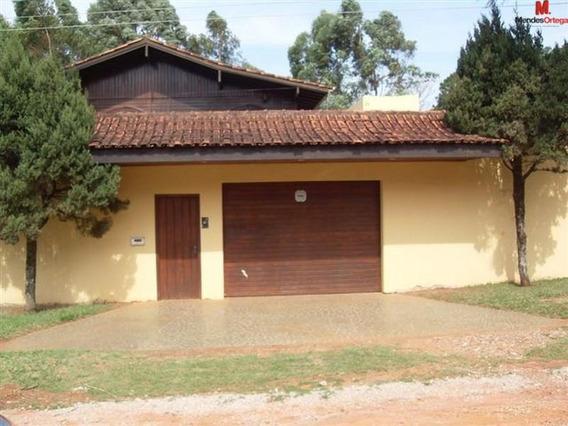 Araçoiaba Da Serra - Chácara - 50374