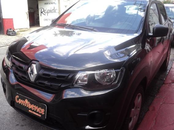 Renault Kwid 1.0 Zen 2019 Completo 20000km $32490,00