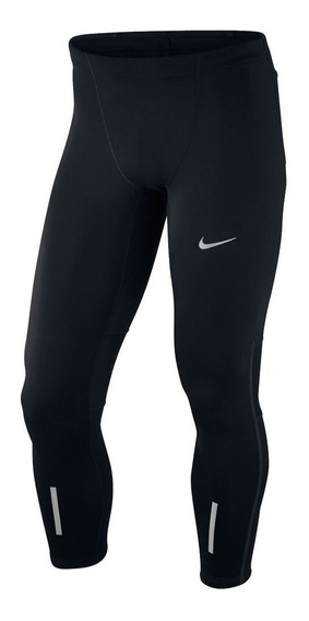 Calça Nike De Corrida Tech Running Tights Original