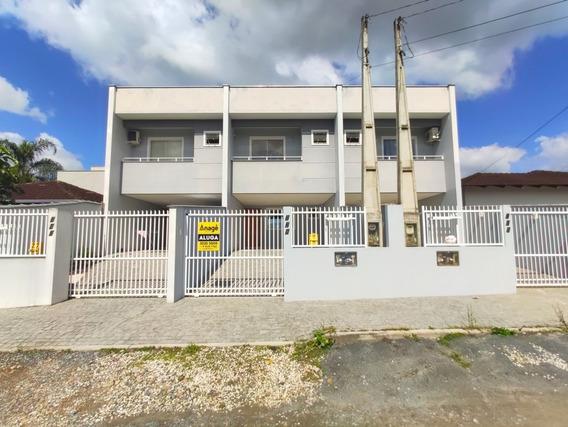 Casa Residencial Para Alugar - 07553.001