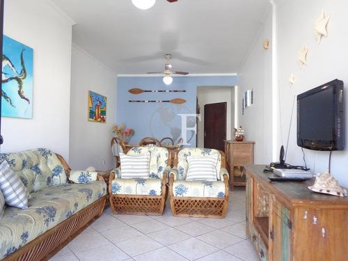 Apartamento Residencial À Venda, Enseada, Guarujá - Ap7553. - Ap7553
