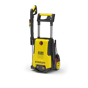 Lavadora Stanley Shp2150 Electric Pressure Washer With Spray
