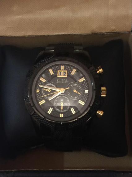 Reloj Guess W0177g2 Caballero