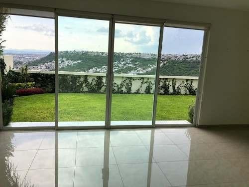 Residencia En Misión Concá, Hermosa Vista, Jardín, 3 Recamaras, Salatv, Ctoserv