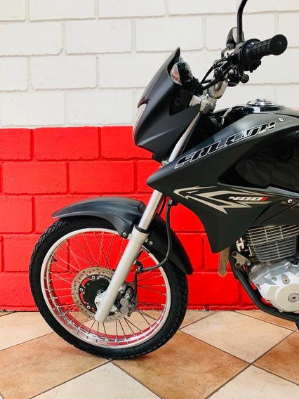 Honda Nx 400i Falcon - 2014 - Financiamos