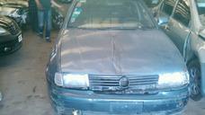 Oferta Vendo Volkswagen Polo Naf Gnc Con Faltantes