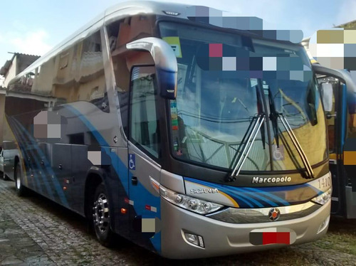 Marcopolo Paradiso G7 1200