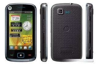Telefono Celular Motorola Ex128