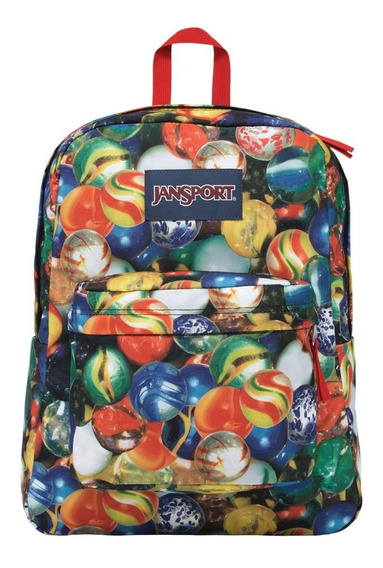 Jansport Mochila Superbreak Multi Lost M