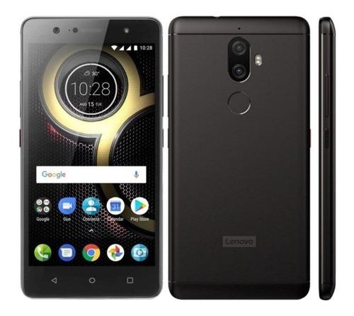 Smartphone Lenovo K8 Plus 32gb Dual Sim 3gb Ram Lacrado