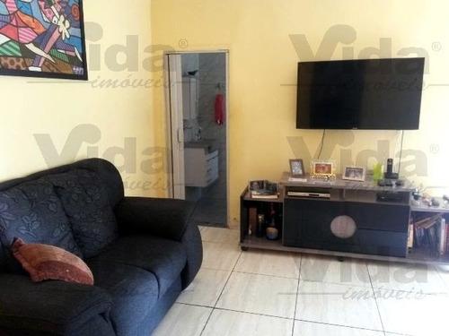 Casa Sobrado À Venda Em Jardim Roberto  -  Osasco - 32023