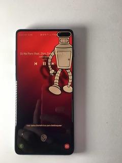 Samsung S10 + 128gb