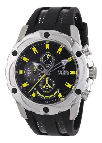 Relógio Festina Chronograph F16526-4
