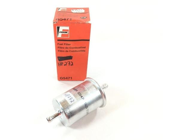 Filtro Combustivel Monza Kadett 91/ Hp272