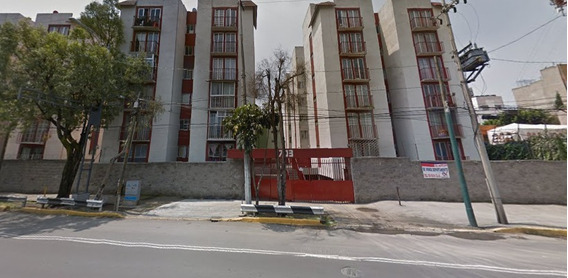 Remate Bancario Casa En Colonia Magdalena Mixihuca