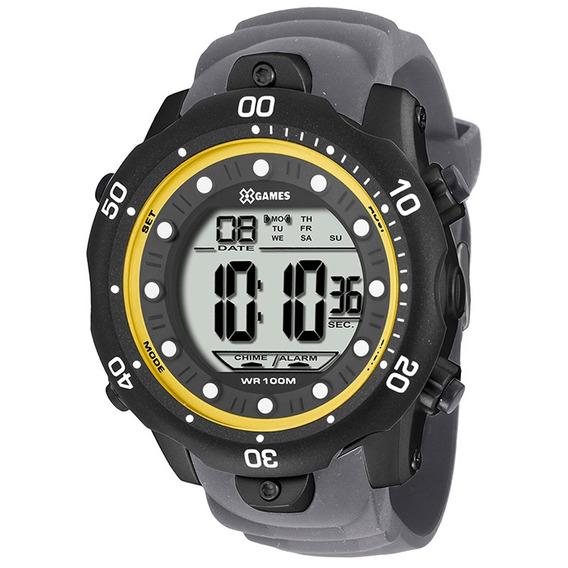 Relógio X-games Masculino Xmppd354 Bxgx