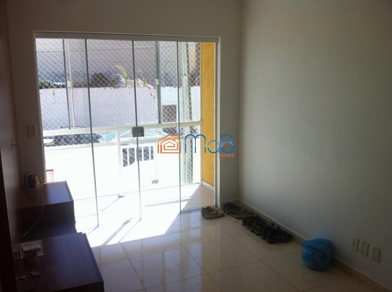 Oportunidade! Apartamento 2 Quartos No Riviera Ii, Macaé. - Ap010