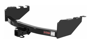 Tiron Curt Clase 3 Receptor 2 Chevrolet Silverado / Gmc Sie