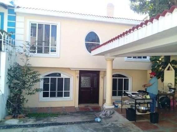 Impecable Residencia En Villa Hermosa Tabasco En Venta