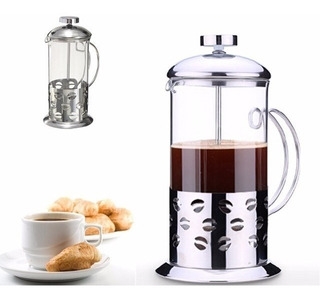 Cafetera Prensa Francesa 1000ml Coffee Filtro Cafe