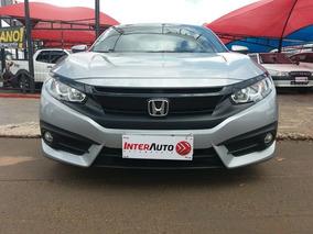 Honda Civic Civic Sport Cvt