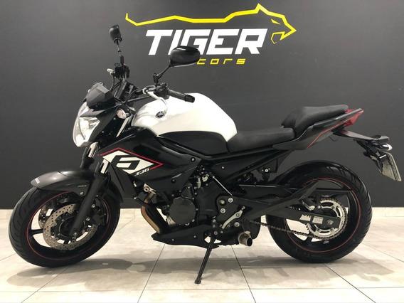 Yamaha Xj6n Abs - 2016/2017 - 18.000km