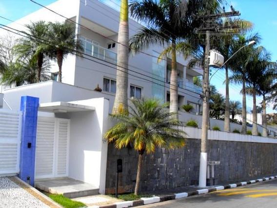 Casa Residencial Alto Padrão À Venda, Condomínio Arujazinho Iv, Arujá - Ca0019. - Ca0019
