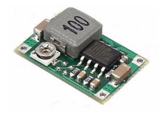 Fuente Step Down Dc Dc Mini360 1v A 17v 1.8a Arduino Nubbeo