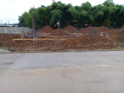 En Construccion Nave De 650 Mts2 En Autopista Duarte