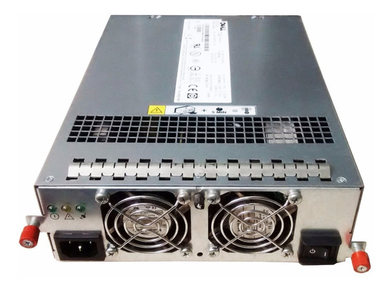 Fonte Storage Dell Md1000 Md3000 488w H488p-00