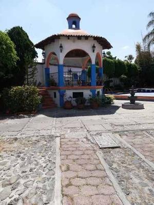 Venta De Casa En El Pueblito, Privada Pueblito San Miguel De 2 Plantas 3 Recáma
