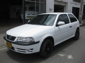 Volkswagen Gol 1000 2005