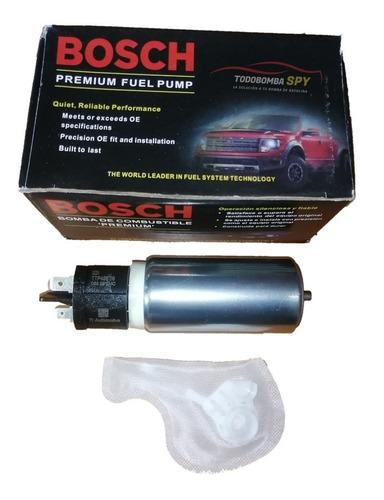Pila Bomba Gasolina Peugeot 206 207 1.4 1.6 Original Bosch