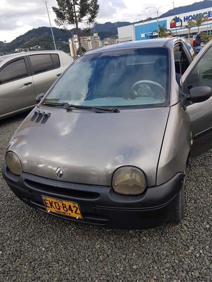 Renault Twingo Twingo Authenthic