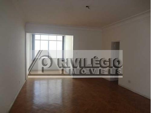 Imagem 1 de 30 de Apartamento À Venda, 3 Quartos, 1 Suíte, Copacabana - Rio De Janeiro/rj - 13996