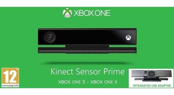 Kinect Xbox One S E Xbox One X