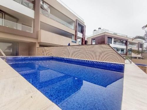 Cobertura - Vila Assuncao - Ref: 381408 - V-mi16204
