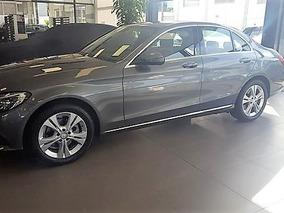Mercedes Benz Classe C 1.6 Avantgarde Ff Turbo Flex 4p 2017