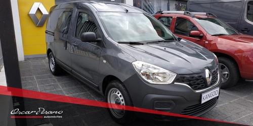Renault Kangoo Profesional 5 Pasajeros 2020 0km